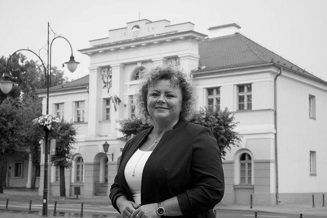 Nie żyje radna PO Ilona Rafalska
