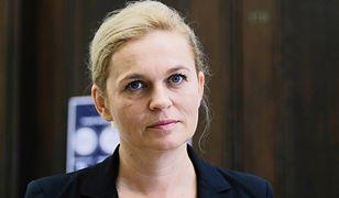 Kluczowa sprawa dla PiS. Barbara Nowacka: Kaczyński zna nasze warunki