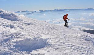 Pogoda. Ostatnia szansa dla narciarzy. Możliwe opady śniegu