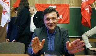 Mateusz Piskorski może wyjść z aresztu. Musi wpłacić 300 tys. zł  kaucji