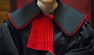 Dymisje prokuratorów. Przyczyną reportaż dziennikarzy TVN