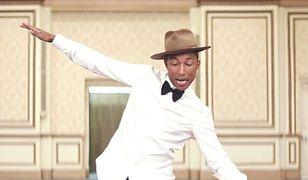 Pharrell Williams odwołał swój koncert w Warszawie! Festiwal przełożony