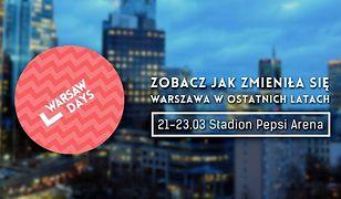 Za darmo: Warsaw Days na stadionie Legii