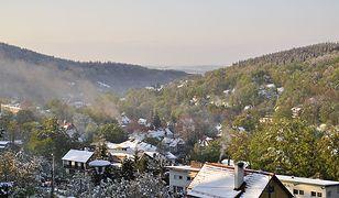Świeradów-Zdrój jest malowniczą miejscowością położoną w Górach Izerskich
