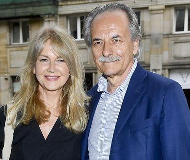 Są razem od 40 lat. Wyglądają, jakby niedawno się poznali i zakochali