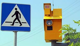 Włoskie ministerstwo transportu bezradne wobec groźnych fotoradarów
