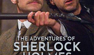 The Adventures of Sherlock Holmes (part II). Przygody Sherlocka Holmesa w wersji do nauki angielskiego