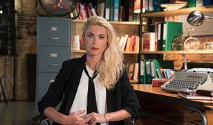 """""""Opowiem ci o zbrodni"""": Katarzyna Bonda o zbrodni, którą zna, ale do dziś jej nie rozumie"""