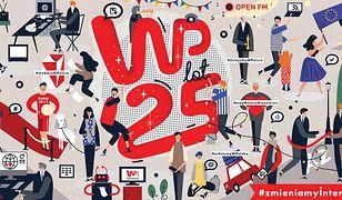 Zapraszamy do gry o 25 tys. zł. Świętuj z nami 25-lecie powstania Wirtualnej Polski
