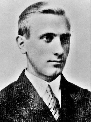 Dmitro Klaczkiwski, lata 30.