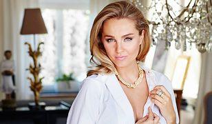 Polska aktorka w obiektywie Marcina Tyszki