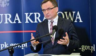 Ziobro: prokurator musiałby ingerować po co drugim posiedzeniu Sejmu