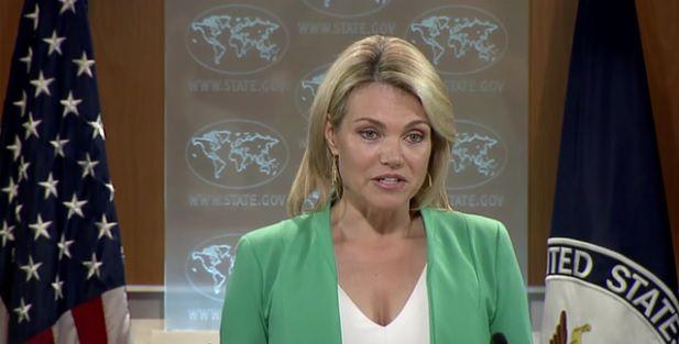 Departament Stanu USA wydał oświadczenie ws. sytuacji w Polsce