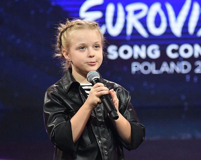 """Ala Tracz """"I'll Be Standing"""" - polska propozycja na Eurowizję Junior 2020 (fot. East News)"""