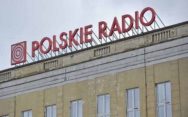 """Wpadka pracownika Polskiego Radia. """"Dziady, pluskwy!"""""""