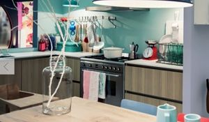 Jak urządzić małą kuchnię? Inspirujące zdjęcia małych kuchni
