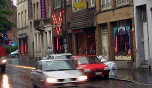 Koronawirus. Zakaz dla prostytutek w Brukseli. Natychmiastowa decyzja