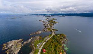 Norwegia nr 1 w rankingu  ONZ UNDP
