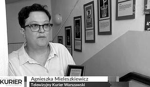 Agnieszka Mieleszkiewicz miała 47 lat
