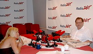Ryszard Kalisz: służby specjalne są od tego, żeby sprawdzać