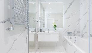 5 trendów w łazienkach, które zrobią zamieszanie w każdym wnętrzu