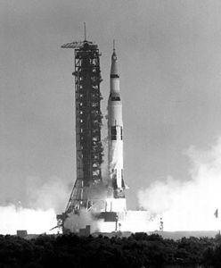 """""""Apollo 11"""": Film dokumentalny. 50. rocznica lądowania na Księżycu"""