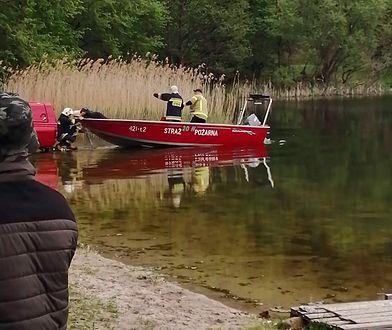 Warmińsko-Mazurskie. Z Jeziora Ełckiego wyłowiono ciało mężczyzny (zdjęcie ilustracyjne)