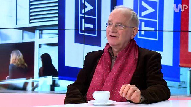 Krzysztof Czabański, przewodniczący Rady Mediów Narodowych