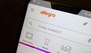 UOKiK wszczyna postępowanie przeciwko Allegro