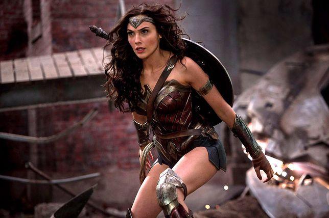 """Zajrzyj za kulisy powstawania """"Wonder Woman"""". Film już dostępny na Blu-Ray i DVD"""