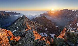 Rysy - wszystko, co musisz wiedzieć o polskich górach