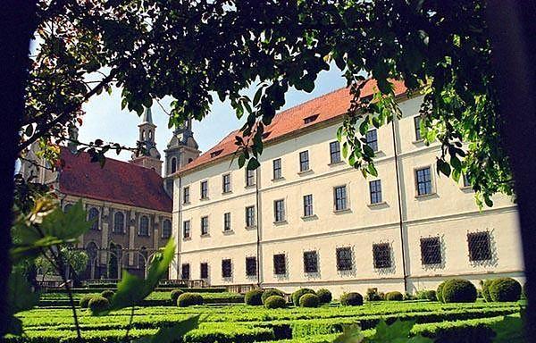 Miejsce 7. Zamek Piastów Śląskich, Brzeg
