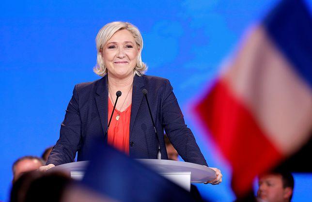 Le Pen musi zwrócić ok. 298 tys. euro
