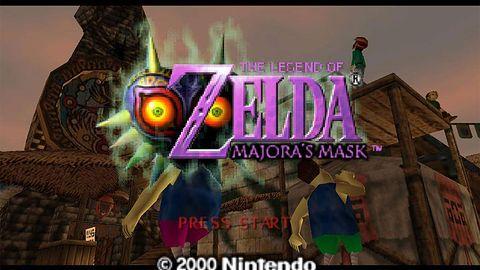 Nowa, stara Zelda dziś na Virtual Console