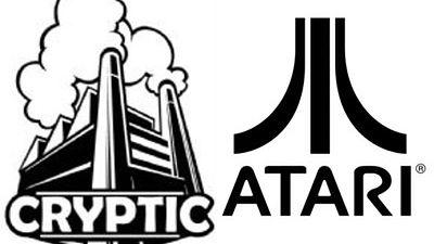 Atari wykupuje Cryptic Studios