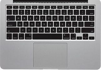 Układ klawiatury US