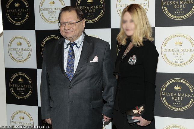 Ryszard Kalisz twierdzi, że jego żona była całkowicie trzeźwa