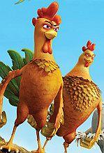 [wideo] Kurczaki nie płaczą w zwiastunie animacji ''Mniam!''