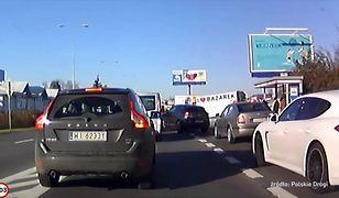 #dziejesiewmoto: o włos od potrącenia dziecka, atak zimy na torze wyścigowym i wypadki z Polskich dróg