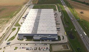 Volkswagen otworzył centrum dystrybucyjne w Wielkopolsce