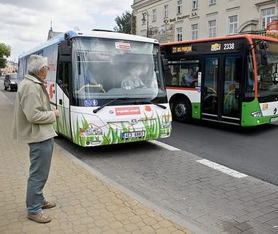 Autobusy miejskie będą częściowo zasilane energią słoneczną
