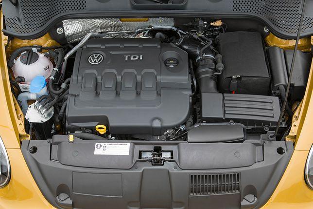 Volkswagen płaci 157 mln dolarów 10 stanom USA