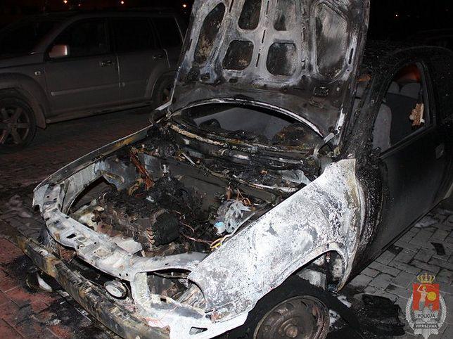 Po przegranym meczu spalił 9 samochodów