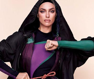 """Irina Shayk na okładce marcowego """"Vogue Japan"""""""
