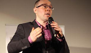 Marcin Rola jest oburzony decyzją Youtube'a