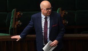 Koronawirus w Polsce. Tomasz Zimoch apeluje do parlamentarzystów.