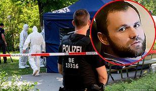 """Morderstwo w Berlinie. """"To rosyjskie FSB"""" - twierdzi portal Bellingcat"""
