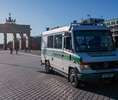 Koronawirus. Niemcy szukają lekarzy. Brandenburgia uzna dyplomy z Polski