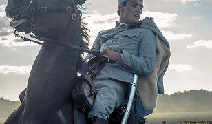 Bartosz Gelner zagrał jedną z główną postaci