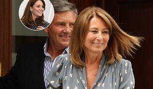 Rodzice księżnej Kate mieszkają w posiadłości jak z bajki. Jest warta miliony!